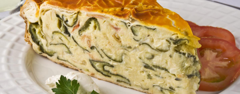 Ricette veloci torta di zucchine for Ricette veloci da cucinare