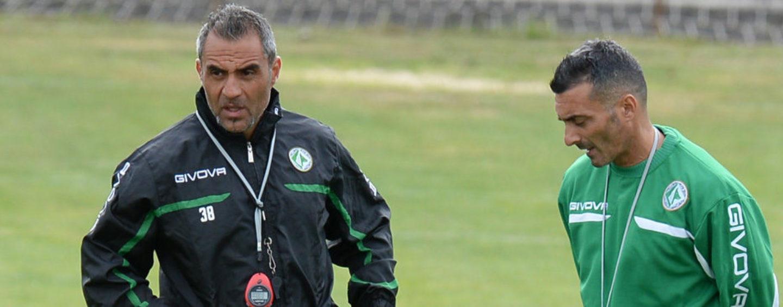 Avellino Calcio – Toscano conta gli assenti e conferma il 4-4-2