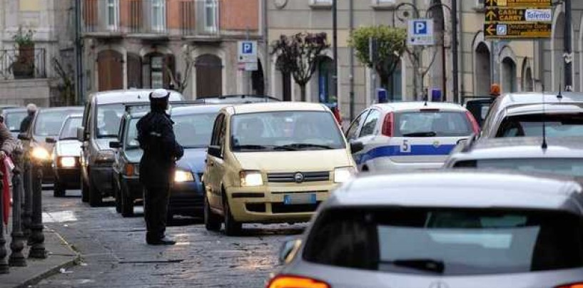 "Ordinanza antismog, i commercianti si ribellano: ""Si ricorra al Tar"""