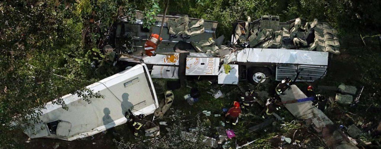Strage Bus, sospiro di sollievo per pm e familiari delle vittime: due superstiti saranno riascoltati