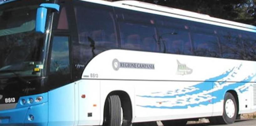 Una raccolta firme per potenziare il trasporto pubblico, l'iniziativa del Pd di Ariano