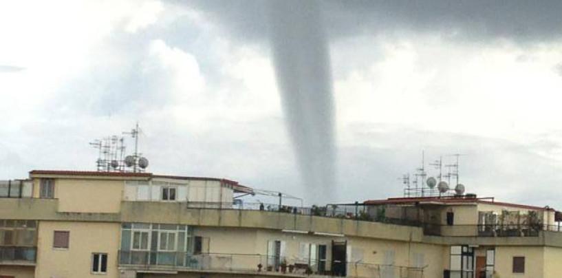 Maltempo, tregua Caronte in Campania: danni e disagi in tutte le province