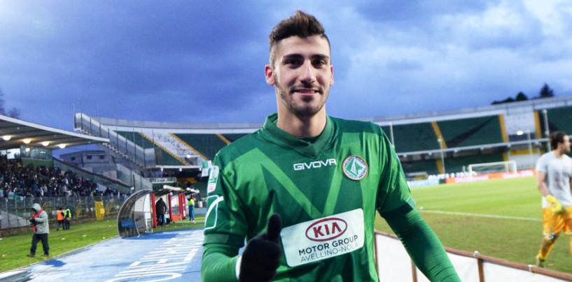 Avellino Calcio – Il pagellone dei lupi: l'ultima volta da sogno di Trotta