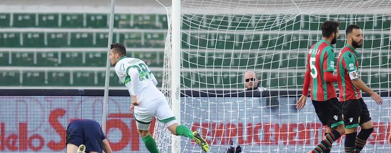Avellino Calcio – L'imperativo è ripartire: Tesser confida nel recupero di Trotta