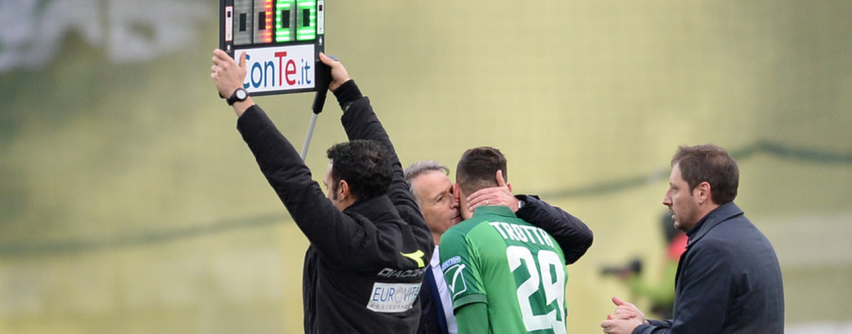 Avellino Calcio – Caso Trotta, in arrivo la penalizzazione