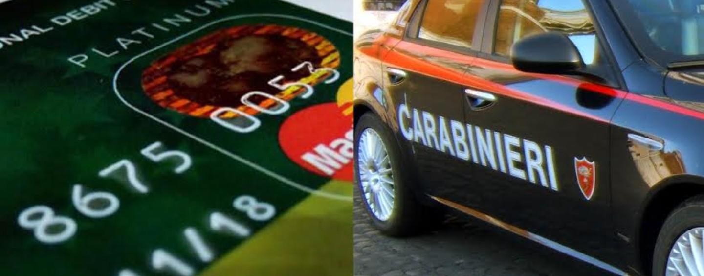 Acquista ricambi auto online, ma è una truffa: denunciato avellinese