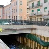 Dopo la riapertura del Ponte D'Agostino accelera per il Tunnel
