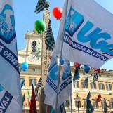 """Lavoro, Vassiliadis (Ugl): """"Lunedì saremo in piazza per tutelare i lavoratori ancora in attesa della Cig"""""""