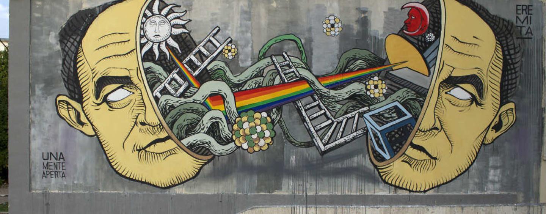 In una scuola media di Atripalda si insegna lo Street Art
