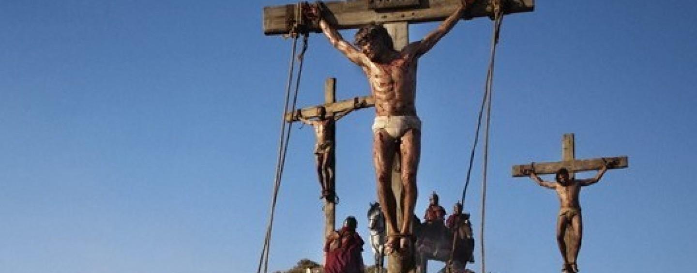 """Fede e storia, a Gesualdo torna la """"Passione di Cristo"""""""