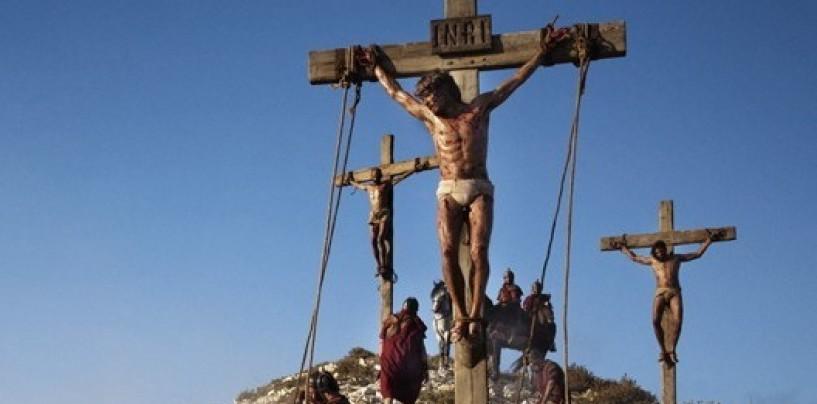 Fede e storia, tutto pronto a Gesualdo per la Passione di Cristo