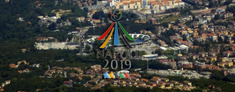 Universiadi 2019, Napoli e Campania: tutti gli impianti sportivi, Avellino presente