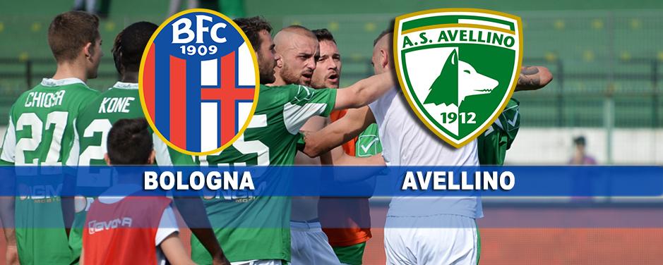 Bologna Avellino Live