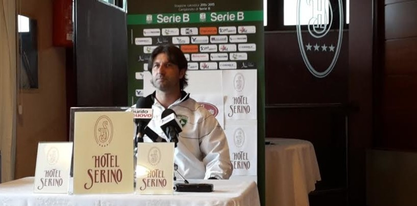 """Avellino Calcio – Rastelli, voglia di play-off: """"Col Trapani è la partita"""""""