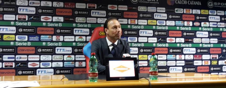 Avellino Calcio – Marcolin nuovo tecnico dei lupi: alle 16 il primo allenamento