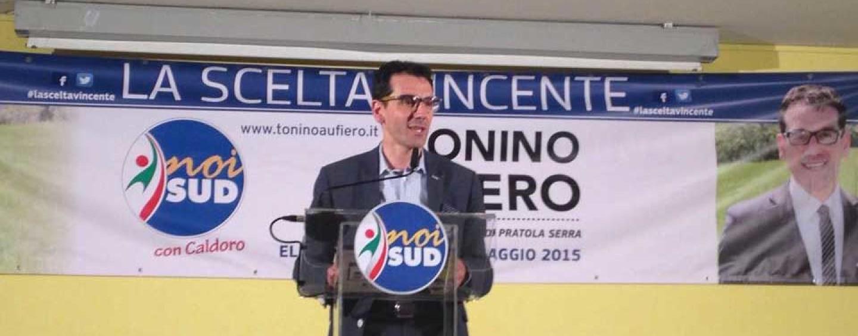 Associazione mafiosa, falso ideologico e abuso d'ufficio: archiviate le indagini a carico di Tonino Aufiero