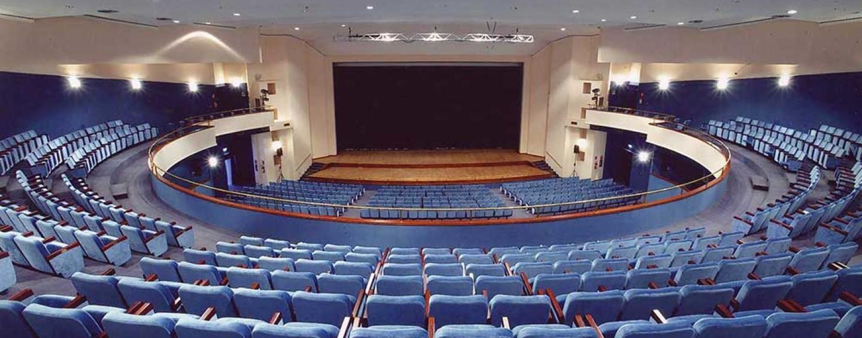 """Teatro civile al """"Gesualdo"""" con """"Il Sindaco Pescatore"""""""