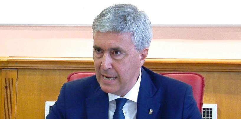 """Elezioni provinciali, Sibilia (FI): """"Pieno sostegno al candidato Domenico Biancardi"""""""