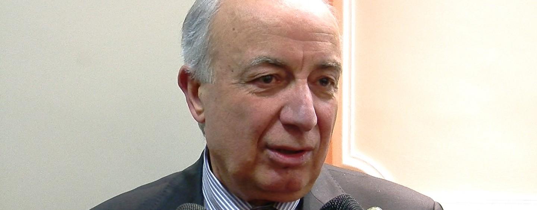 "Candidature Pd, De Luca: ""Spero in ampia condivisione"""