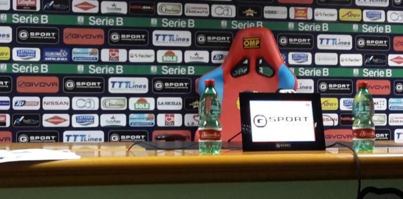 Avellino Calcio – Lupi in silenzio stampa: l'arbitro nel mirino del club