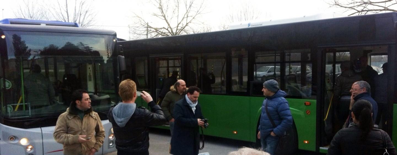 """Scarpa (Cgil): """"Ex Irisbus e gare d'appalto, la burocrazia frena lo sviluppo"""""""