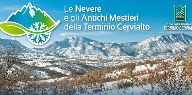 Le Nevere e gli Antichi Mestieri: presentazione al Maschio Angioino di Napoli