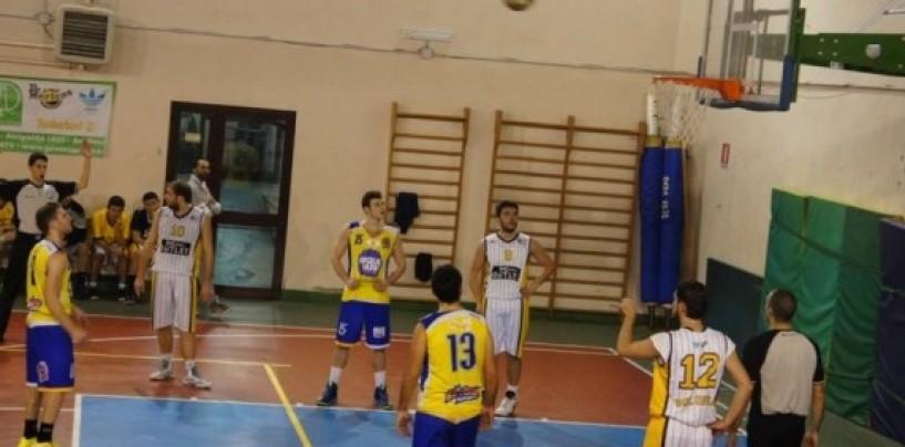 Basket, ètempo di playoff per il Cab Solofra: domani sfida alla Virtus Pontecagnano