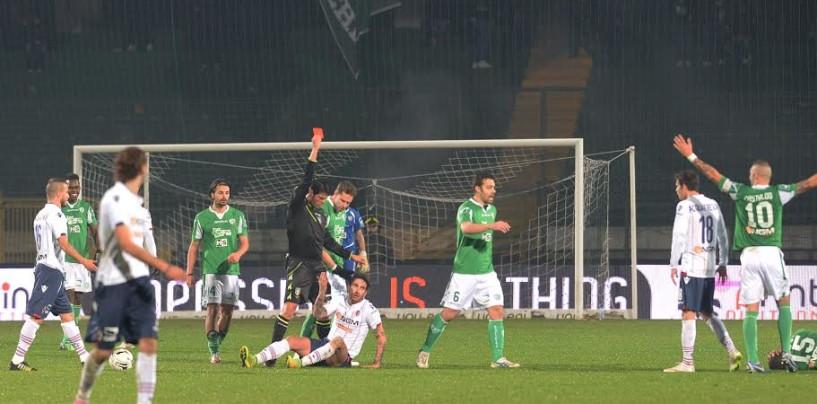 Avellino Calcio – Nasca, battesimo-bis ai lupi: arbitra il derby di Coppa Italia