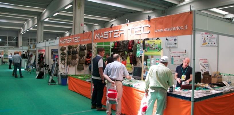 Nature Show: primo giorno dell'atteso evento al Fiere della Campania
