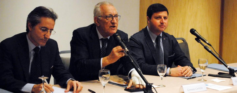 Il potere della magistratura, venerdì il convegno a Salerno con Giuseppe Gargani
