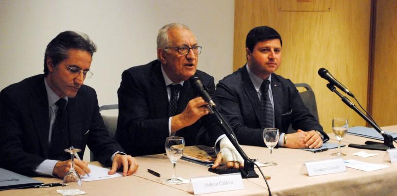 "Gargani incontra l'ambasciatore degli Stati Uniti: ""No al Referendum"""