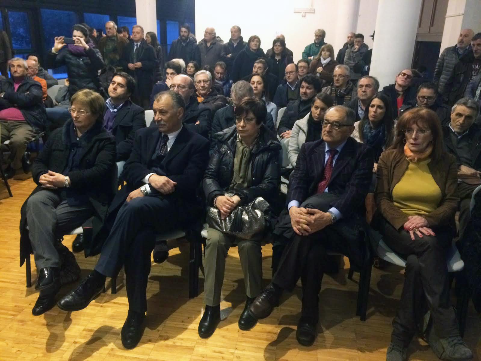 Conferenza Cozzolino