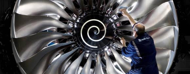 La compagnia aerea Neos vestirà motori Made in Irpinia