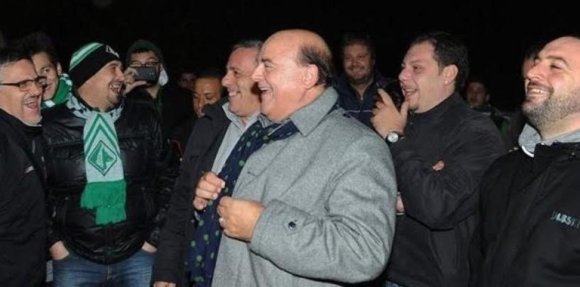 Avellino Calcio – Taccone in tour: variazione nel programma di incontri con i tifosi