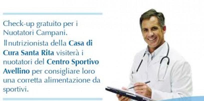 """""""Mens sana in corpore sano"""" al Centro Sportivo Avellino"""