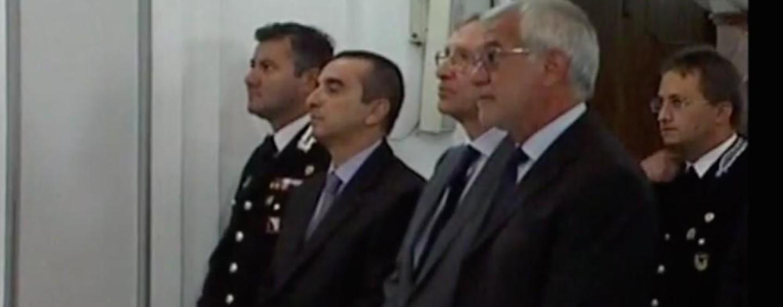 """Festa della Polizia ad Ariano, Ficarra: """"Siamo tra la gente al servizio dei cittadini"""""""