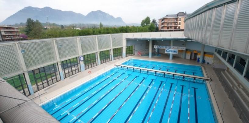 Al Centro Sportivo Avellino il Campionato Primaverile FIN