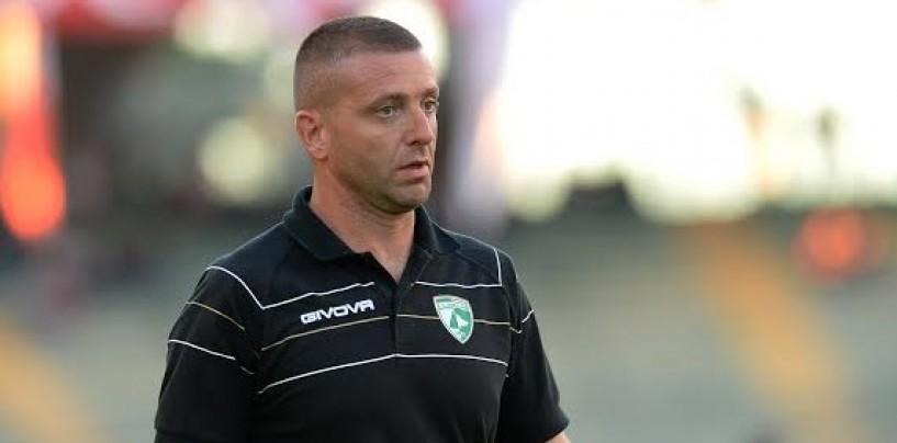 Avellino Calcio – Sinergia per il lavoro atletico: Agosti affiancherà Esposito