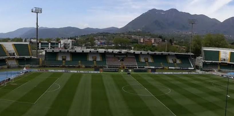 Avellino Calcio – Partenio-Lombardi, fervono i preparativi: giovedì al via i lavori