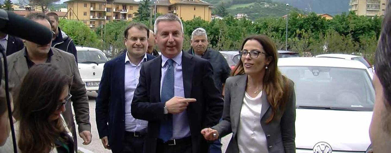 Referendum, ad Ariano Irpino arriva Lorenzo Guerini del Pd