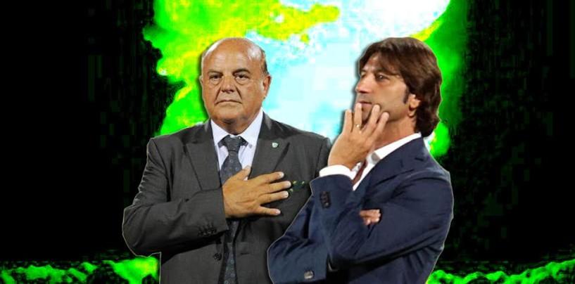 Avellino Calcio – Rastelli al Cagliari, le ultime sul caso: Taccone fissa il prezzo