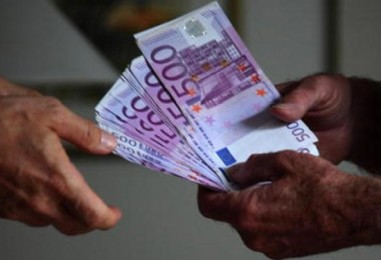 Allarme usura: in Campania business da 7 miliardi