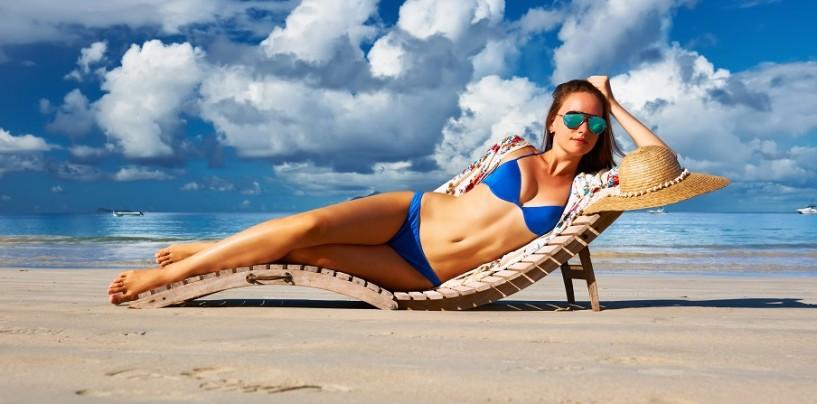 Melanomi: creme solari fondamentali per rallentarne l'insorgenza