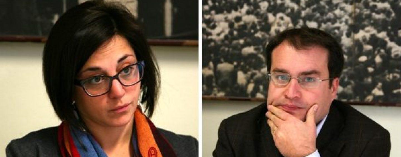"""Paris e Famiglietti: """"Grazie al Governo, su periferie e infrastrutture l'Irpinia può cambiare pagina"""""""