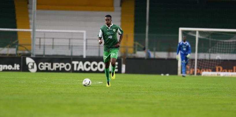 Avellino Calcio – Mokulu non parte per Vicenza. Torna Vergara