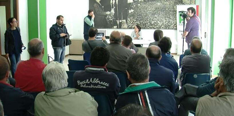 """Pd Avellino: """"Su Asm segnali positivi"""""""