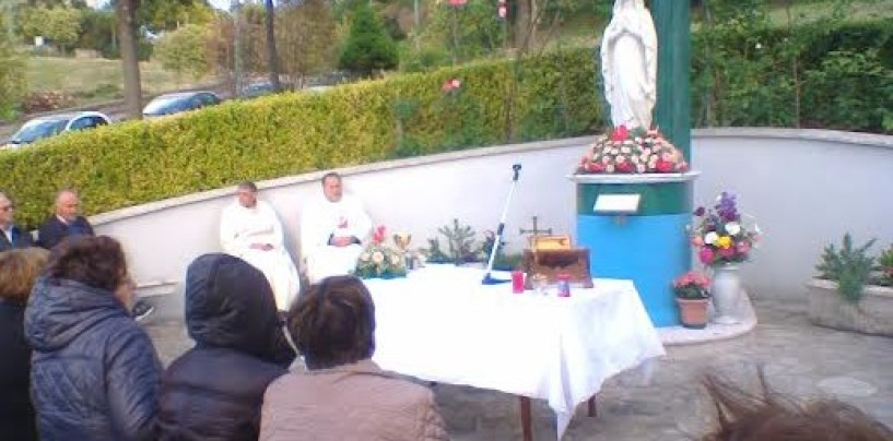 Flumeri plaude alla nomina del nuovo Vescovo della Diocesi Ariano Irpino-Lacedonia