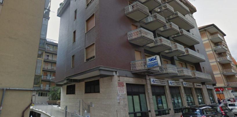 Nuovo suicidio ad Avellino, la tragedia in via Bellabona