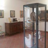 Tre anni di vita del Museo Civico di Villa Amendola, la nota di Iandoli
