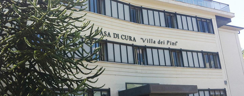 """""""Villa dei Pini"""", è braccio di ferro. Si va verso lo sciopero"""